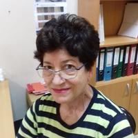 Ирина, 67 лет, Овен, Санкт-Петербург