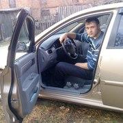 Евгений 32 года (Водолей) хочет познакомиться в Глушкове