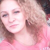 Соколова Татьяна, 25 лет, Весы, Череповец