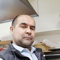 Fir, 43 года, Лев, Одинцово