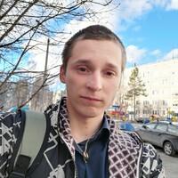Алексей, 25 лет, Телец, Апатиты