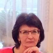 Ольга 55 Прокопьевск
