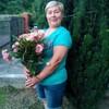 Лидия Малай Чабан, 53, г.Варшава