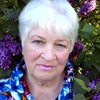 Ольга Дрябжинская, 67, г.Алушта