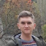 Тарас Ревко 25 Николаев