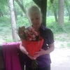 Галина, 64, г.Ужгород