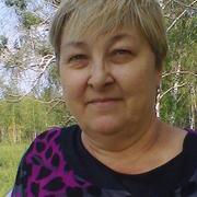 Татьяна 58 Черемхово