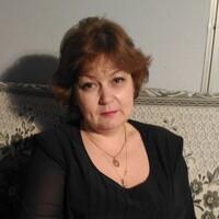Татьяна, 51 год, Телец, Москва