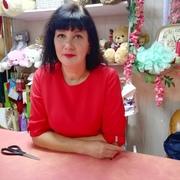 Марина Алексеева 51 год (Близнецы) Остров