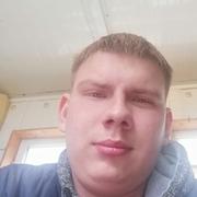 Илья Селюк 21 Уссурийск