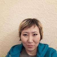 Арюна, 33 года, Овен, Москва