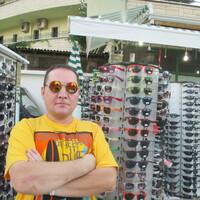 Alex, 45 лет, Рак, Москва