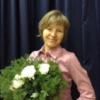 Елена, 51 год, Козерог, Новосибирск