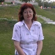 Ольга 60 Ахтырка