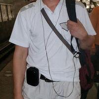 Денис, 40 лет, Водолей, Москва