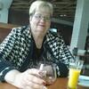 Галина Стурза (Авраме, 60, г.Черновцы