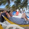 Freddie Guta, 39, г.Панама Сити Бич