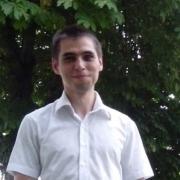 Вадим 30 лет (Козерог) на сайте знакомств Ратно