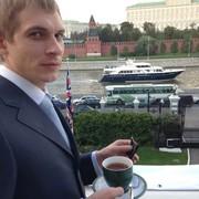Александр Кузнецов 34 Норильск