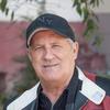 андрей лапин, 69, г.Астана