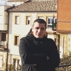 Edik, 24, г.Памплона