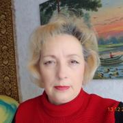 Лидия Иванова 87 Донецк