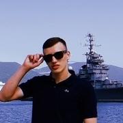 Алексей 21 Геленджик