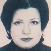 Natalya 42 Санкт-Петербург