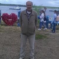 Виктор, 59 лет, Скорпион, Лесосибирск
