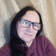 Светлана Романова 54 Кемерово
