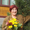 Александра, 64, г.Новосибирск
