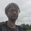 James, 30, Blackburn