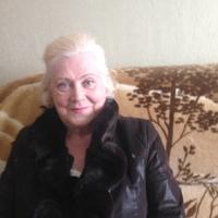 Людмила, 70 лет, Лев, Волгоград