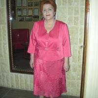 Лидия, 60 лет, Козерог, Калуга