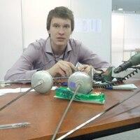 сергей, 26 лет, Водолей, Москва