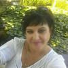 Оля, 54, г.Тель-Авив-Яффа