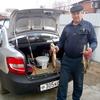 Миша Култушев, 58, г.Астрахань