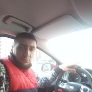 Дмитрий 30 Старый Оскол