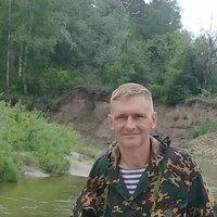 Дмитрий, 44 года, Дева, Новосибирск