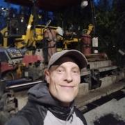 Антон Хомецов 33 Назарово