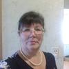 Тамара, 62, г.Горнозаводск