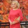 Jelena, 51, г.Стокгольм