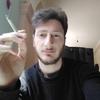 David Koberidze, 25, Tbilisi