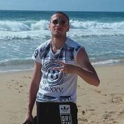 Nelson 26 лет (Весы) хочет познакомиться в Булонь-Бийанкур