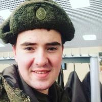 Tomas, 22 года, Овен, Екатеринбург