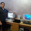 Maksіm, 24, Starokostiantyniv