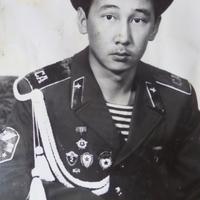 коныс, 51 год, Стрелец, Актобе
