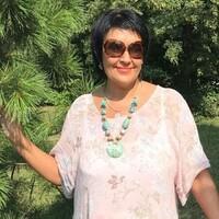 Людмила, 52 года, Скорпион, Томск