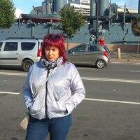 Галина, 48 лет, Весы, Воронеж