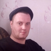 Andrei Ponomarev 33 Верхний Уфалей